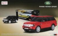 RASTAR Машина 1:14 Range Rover Sport