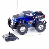 New Bright Внедорожник Monster Truck 1:14 на радиоуправлении