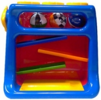 Tolo Toys Игровой центр с шариками