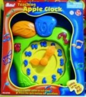 Red Box Яблоко-часы, 23760