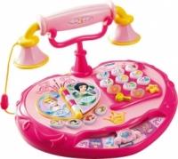 VTech Обучающий телефон маленькой Принцессы