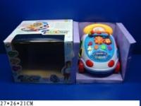 ZZ Toy`s Развивающий центр с телефоном