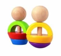 Plan Toys Шарики и болтики (5335)