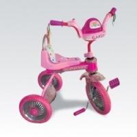 Детский велосипед Moby Кэнди
