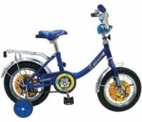 Детский велосипед Navigator Patriot 12B-тип 12