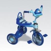 Детский велосипед Moby Дельфинчик