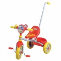 Детский велосипед 1TOY Ну, погоди! Волк-заяц
