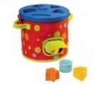 Taf Toys Игрушка Музыкальный пазл 10865