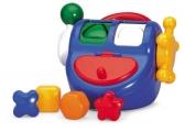 Tolo Toys Игровой набор Формочки 89181