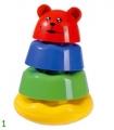 Simba Baby Пирамидка с пищалкой 4019557