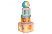 Tolo Toys Пирамидка  80041
